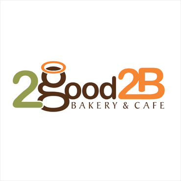 2Good2B Bakery and Cafe A Logo, Monogram, or Icon  Draft # 135 by XPN69