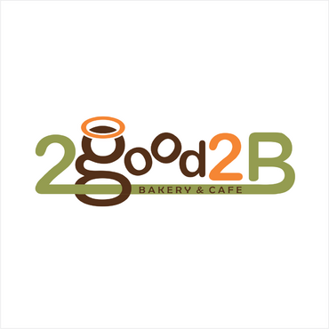 2Good2B Bakery and Cafe A Logo, Monogram, or Icon  Draft # 140 by XPN69