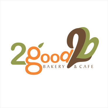 2Good2B Bakery and Cafe A Logo, Monogram, or Icon  Draft # 145 by XPN69