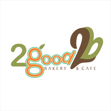 2Good2B Bakery and Cafe A Logo, Monogram, or Icon  Draft # 146 by XPN69