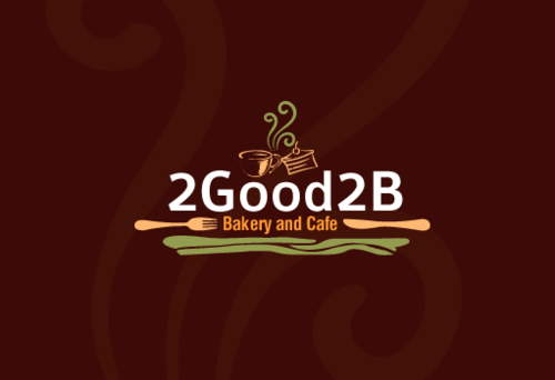 2Good2B Bakery and Cafe A Logo, Monogram, or Icon  Draft # 152 by DBCPU