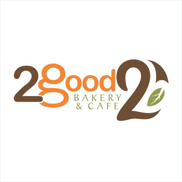 2Good2B Bakery and Cafe A Logo, Monogram, or Icon  Draft # 154 by XPN69