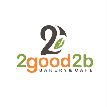 2Good2B Bakery and Cafe A Logo, Monogram, or Icon  Draft # 158 by XPN69
