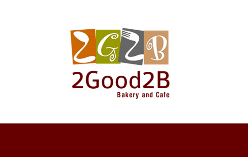 2Good2B Bakery and Cafe A Logo, Monogram, or Icon  Draft # 166 by DBCPU