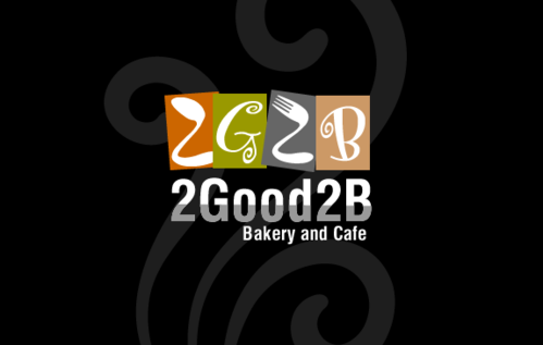 2Good2B Bakery and Cafe A Logo, Monogram, or Icon  Draft # 168 by DBCPU