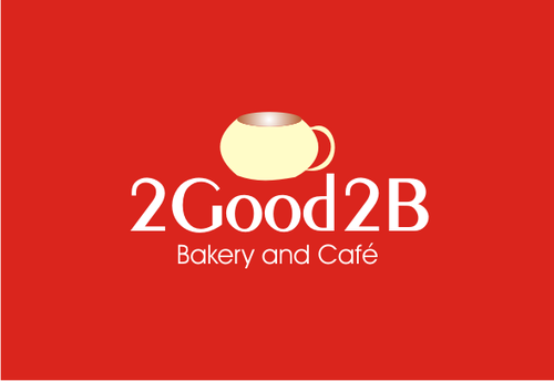 2Good2B Bakery and Cafe A Logo, Monogram, or Icon  Draft # 175 by Diajeng