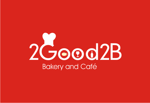 2Good2B Bakery and Cafe A Logo, Monogram, or Icon  Draft # 182 by Diajeng