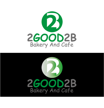 2Good2B Bakery and Cafe A Logo, Monogram, or Icon  Draft # 194 by newidea