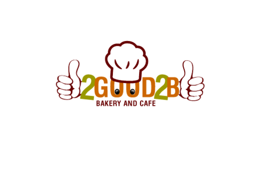 2Good2B Bakery and Cafe A Logo, Monogram, or Icon  Draft # 195 by DBCPU