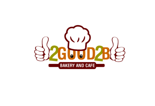 2Good2B Bakery and Cafe A Logo, Monogram, or Icon  Draft # 196 by DBCPU