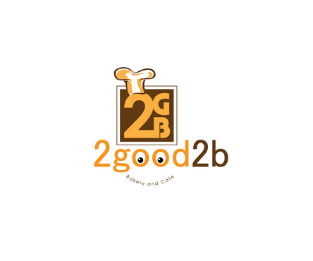 2Good2B Bakery and Cafe A Logo, Monogram, or Icon  Draft # 199 by nesgraphix