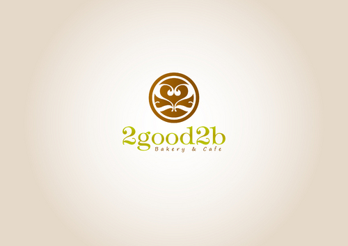 2Good2B Bakery and Cafe A Logo, Monogram, or Icon  Draft # 240 by permana91