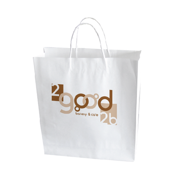 2Good2B Bakery and Cafe A Logo, Monogram, or Icon  Draft # 244 by litsavin