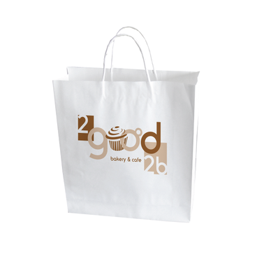 2Good2B Bakery and Cafe A Logo, Monogram, or Icon  Draft # 246 by litsavin