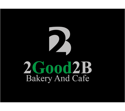 2Good2B Bakery and Cafe A Logo, Monogram, or Icon  Draft # 266 by newidea