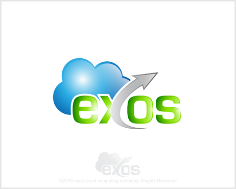 exos A Logo, Monogram, or Icon  Draft # 45 by fawwaz