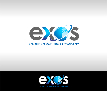 exos A Logo, Monogram, or Icon  Draft # 94 by validesign