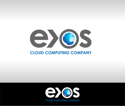 exos A Logo, Monogram, or Icon  Draft # 95 by validesign