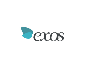 exos A Logo, Monogram, or Icon  Draft # 96 by Garuda