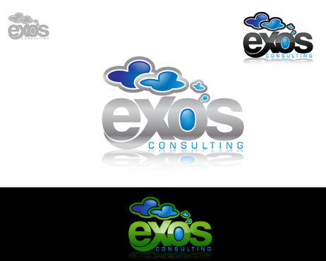 exos A Logo, Monogram, or Icon  Draft # 124 by Hexart