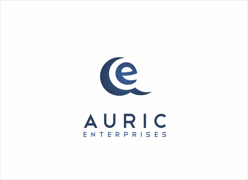 Auric Enterprises A Logo, Monogram, or Icon  Draft # 9 by lisa156