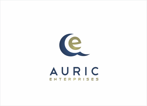 Auric Enterprises A Logo, Monogram, or Icon  Draft # 10 by lisa156