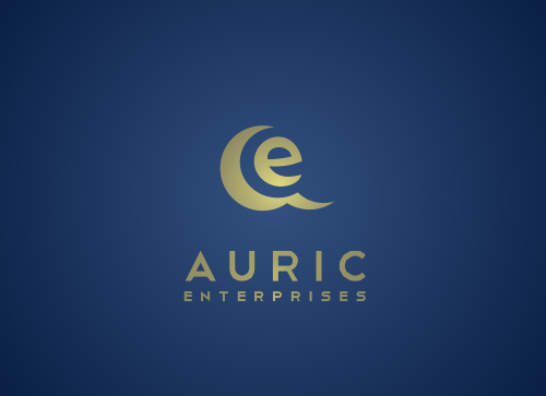 Auric Enterprises A Logo, Monogram, or Icon  Draft # 11 by lisa156