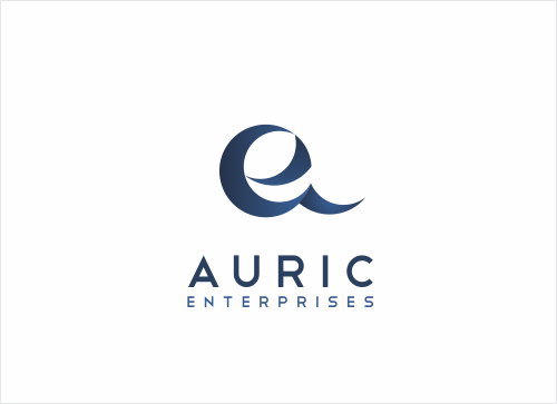 Auric Enterprises A Logo, Monogram, or Icon  Draft # 13 by lisa156