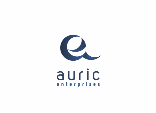 Auric Enterprises A Logo, Monogram, or Icon  Draft # 15 by lisa156