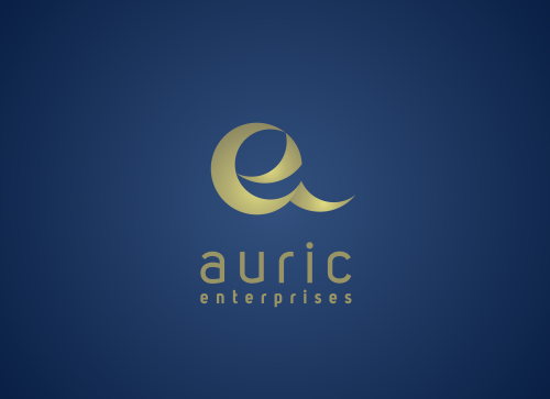 Auric Enterprises A Logo, Monogram, or Icon  Draft # 16 by lisa156