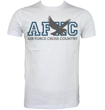 Air Force Cross Country (AFXC) Other  Draft # 31 by slackerboy