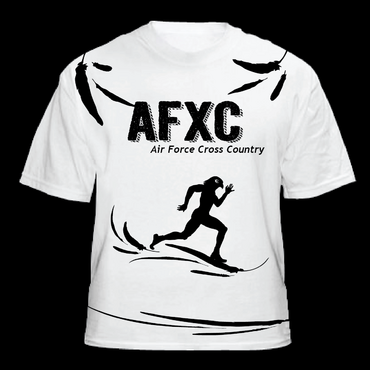 Air Force Cross Country (AFXC) Other  Draft # 43 by liringlass