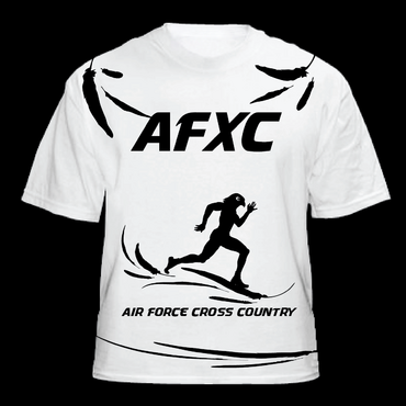 Air Force Cross Country (AFXC) Other  Draft # 44 by liringlass