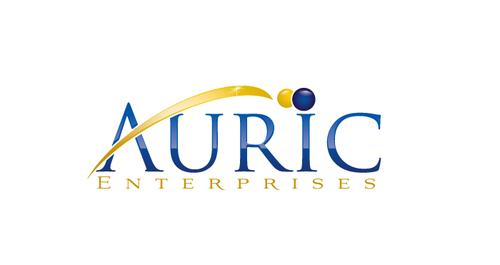Auric Enterprises A Logo, Monogram, or Icon  Draft # 18 by neonlite