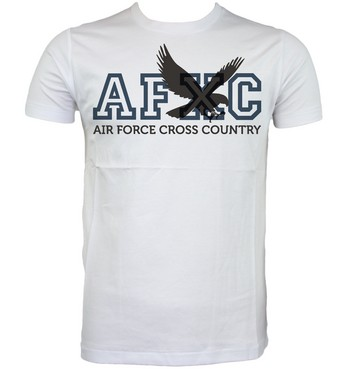 Air Force Cross Country (AFXC) Other  Draft # 53 by slackerboy