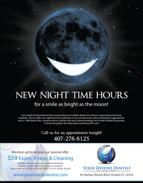 Night Time New Hours
