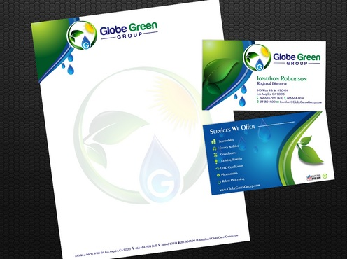 Globe Green Group (GGG) - A Sustainable and Green Corporation