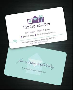 Wedding Industry Business Cards and Stationery Winning Design by smartinfo