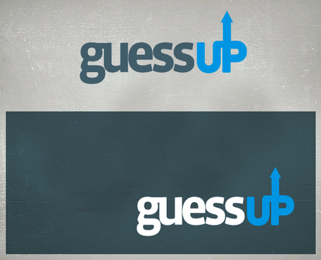 GuessUp A Logo, Monogram, or Icon  Draft # 4 by nealbuto