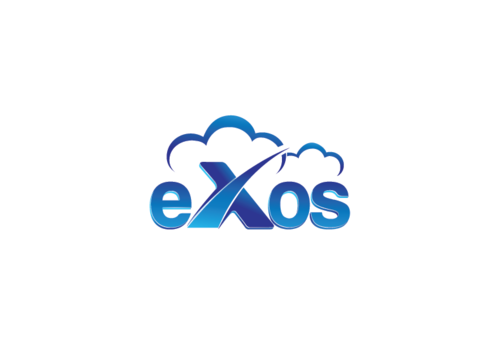 exos A Logo, Monogram, or Icon  Draft # 154 by berdezeign