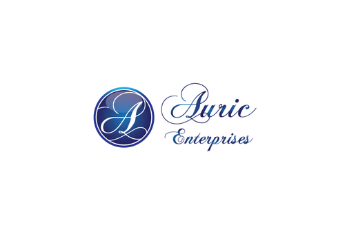 Auric Enterprises A Logo, Monogram, or Icon  Draft # 48 by Rolano