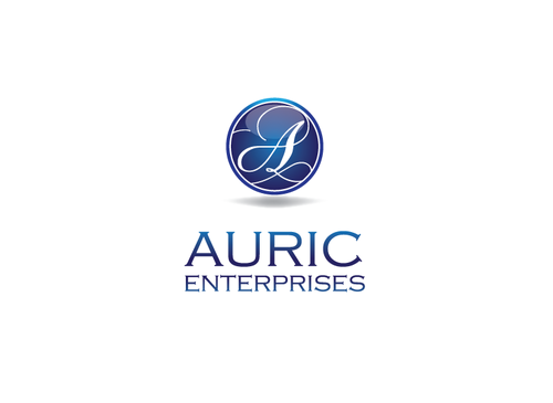 Auric Enterprises A Logo, Monogram, or Icon  Draft # 49 by Rolano