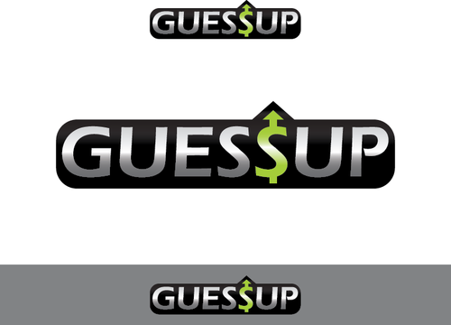GuessUp A Logo, Monogram, or Icon  Draft # 55 by ojsgraphix