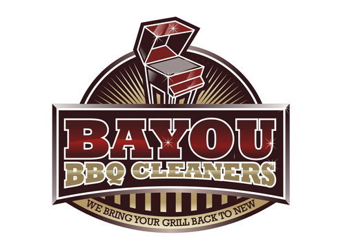 Bayou BBQ Cleaners