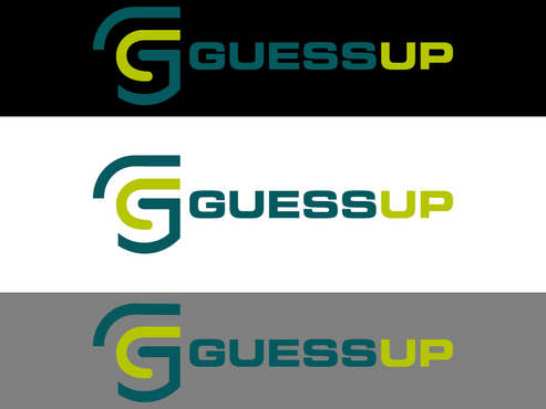GuessUp A Logo, Monogram, or Icon  Draft # 74 by shikaka