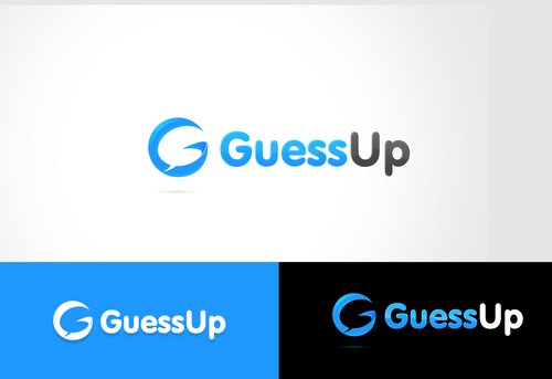 GuessUp A Logo, Monogram, or Icon  Draft # 77 by sumit128