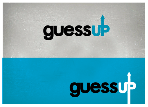 GuessUp A Logo, Monogram, or Icon  Draft # 78 by nealbuto