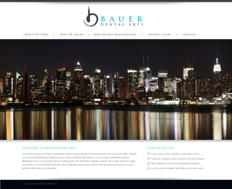 NYC Bauer Dental Arts