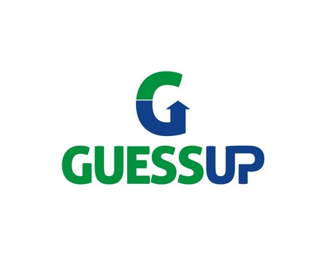 GuessUp A Logo, Monogram, or Icon  Draft # 92 by gembelelite