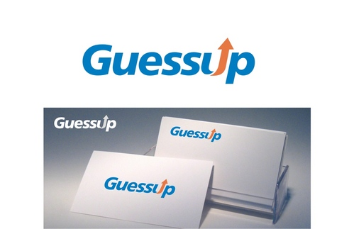 GuessUp A Logo, Monogram, or Icon  Draft # 101 by guruarts